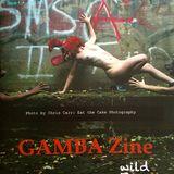 Profile for GAMBAZine