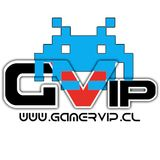 Revista GamerVip Logo