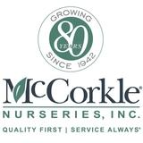 Profile for McCorkle Nurseries, Inc. presents Gardener's Confidence®