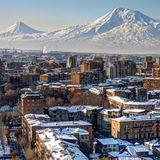 Profile for Armenia TourInfo