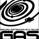 Grupo Astronomico Silos  Zaragoza