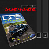 Gas Magazine