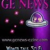 Profile for GE News Proudly supported by Women Talk Sci FI Podcast