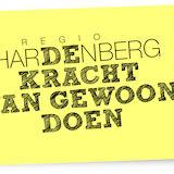 Profile for Regio Hardenberg (De kracht van gewoon doen)
