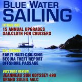 Profile for Blue Water Sailing