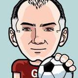 Profile for Gerardo Rey