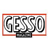 Profile for Gesso Magazine