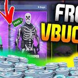 Get Free V Bucks