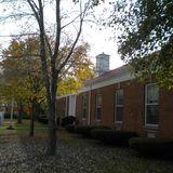 Gillam Grant Community Center