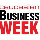 Profile for Caucasian Business Week