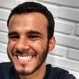 Profile for Giovani Vieira