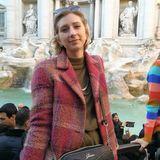 Profile for Giuditta Pini