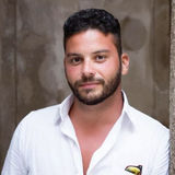 Profile for Giuseppe Mangano