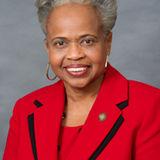 Profile for NC Senator Gladys A. Robinson