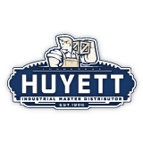 Profile for G.L. Huyett