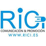 Profile for RICI Comunicación & Promoción