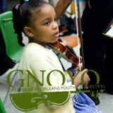 Profile for Greater New Orleans Youth Orchestras