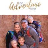 Profile for Go Adventure Mom