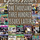 Good Times Magazine