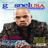 Profile for Gospel USA Magazine
