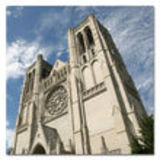 Profile for Grace Cathedral
