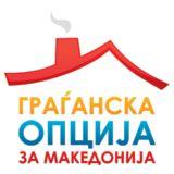 Gragjanska opcija za Makedonija GROM