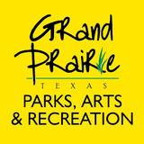Profile for Grand Prairie Parks, Arts & Recreation