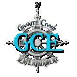 Profile for Granite Coast Entertainment Magazine