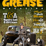 Profile for Grease Inc. Magazine
