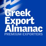 Profile for GREEK EXPORT ALMANAC