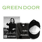 Green Door Magazine
