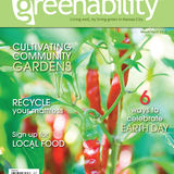 Profile for Greenability magazine