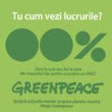Fundatia Greenpeace Romania
