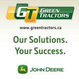 Profile for GreenTractors