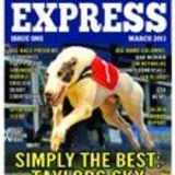Profile for Greyhound Express Magazine