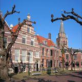 Profile for Groot Voorschoten