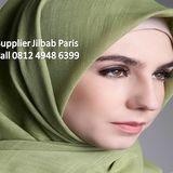 Profile for Distributor Jilbab Paris Murah Surabaya, WA +62 812 4948 6399, BUAT KULAKAN..!!!