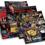 Profile for Con Alma de Blues Magazine