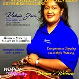 Profile for Growth Women's Business Networks Magazine