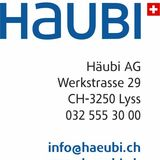 Profile for haeubi