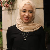 Profile for Hala Abu Fares