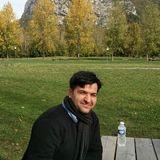 Profile for Halil Yildirim