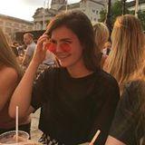 Profile for Hannah Tomlinson