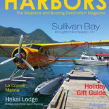 Profile for HARBORS The Seaplane and Boating Destination Magazine