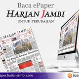 Harian Jambi