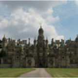 Profile for Harlaxton College Library