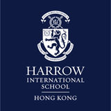 Harrow International School Hong Kong Logo