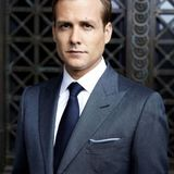 Profile for Harvey Specter
