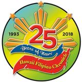 Profile for Hawaii Filipino Chronicle