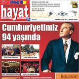 Profile for Hayat gazetesi